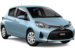 Ficha técnica del Motor 1NR-FE Toyota Yaris 1.33L