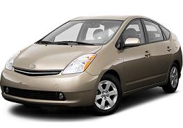 Ficha técnica del Motor 1NZ-FXE Toyota Prius 1.5L
