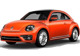Ficha técnica del Motor CAVD Volkswagen Beetle 1.4L TSi