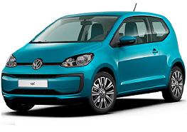 Ficha técnica del Motor EcoFuel (CNG) CPGA Volkswagen Up! 1.0L