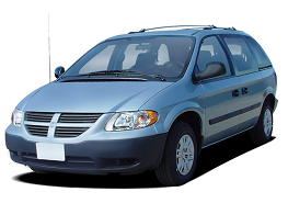 Ficha técnica del Motor EFA Dodge Caravan 3.0L