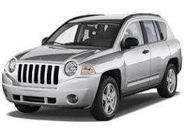 Ficha técnica del Motor ERZ Jeep Compass