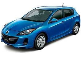 Ficha técnica del Motor FXJB Mazda 2 1.4L