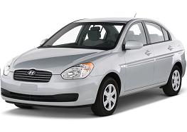 Ficha técnica del motor G4ED Hyundai Accent 1.6L
