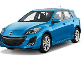 Ficha técnica del Motor LF Mazda 3 MZR 2.0L