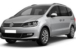Motor TSi CAVA Volkswagen Sharan