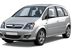 Ficha técnica del motor Y13DT Opel Meriva