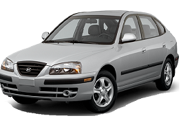 Ficha técnica del Motor G4GC Hyundai Elantra 2.0L